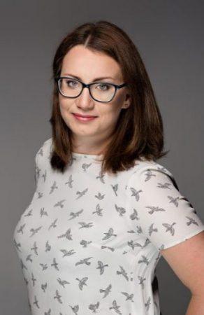 Monika Bandelewska