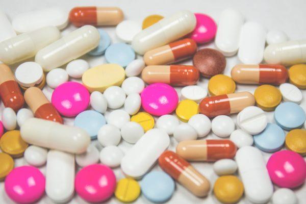 reklamy leków dla dzieci